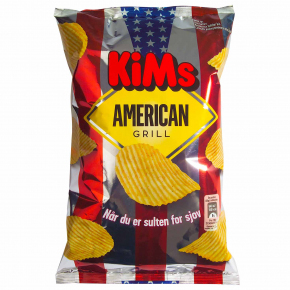 KIMs American Grill 175g