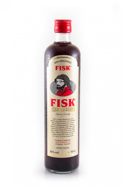 Fisk The Classic Spirituose 700ml 30%
