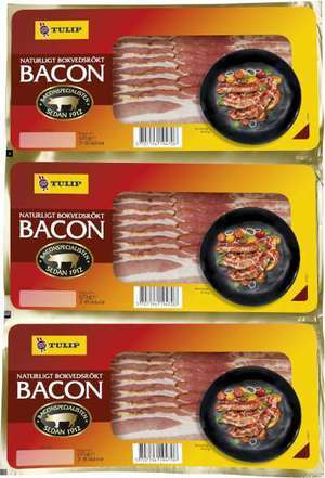 Bacon 3-Pack TULIP, 375g