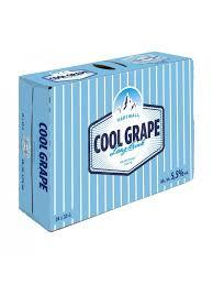Hartwall Cool Grape 24x 0,33l 5,5%vol.